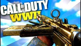 "Call of Duty: WW2 ""M1941"" Gameplay"