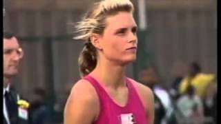 Women's 100m - Crystal Palace 1991