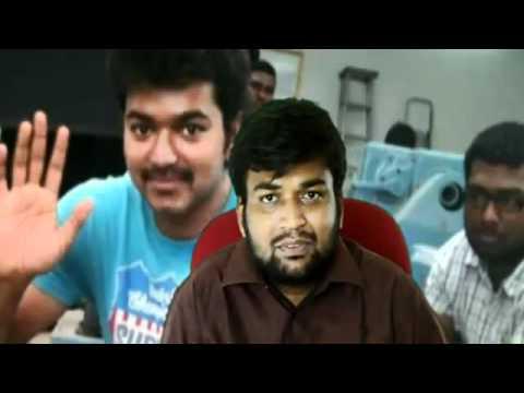 nanban tamil movie review by prashanth
