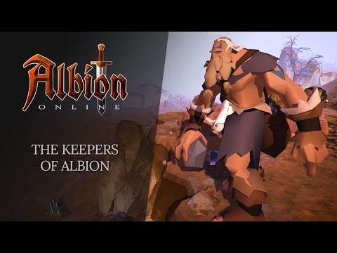 Albion Online | The Keepers of Albion