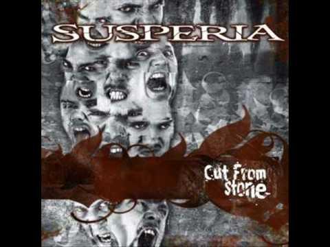 Susperia - More