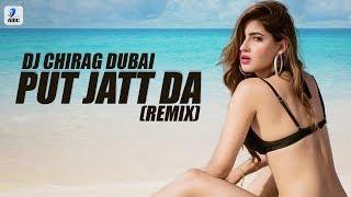Putt Jatt Da Remix Dj Chirag Dubai Diljit Dosanjh Desi Nation Vol 2