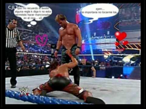 COSAS RARAS DE LA WWE