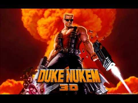 Duke Nukem - Five Grabbag Themes in One!