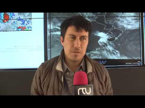 Quito: INAMHI pronostica una posible mejora del clima en los próximos días
