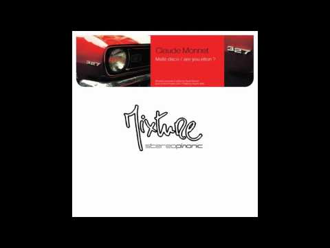 Claude Monnet - Mafe Disco (Disco Main Mix)