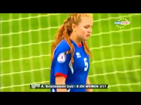 The Worst Female Goalkeeper in History..