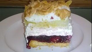 Ciasto zemsta tesciowej / Kasia gotuje po slasku