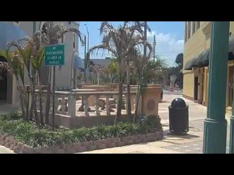 Unofficial Titusville, FL Tourism video, By: Ryan Williams