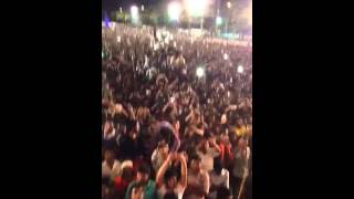 Shraddha Kapoor Sings Tum Hi Ho Song In Baramati During Dahi Handi!!!