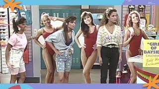 The Time Zack Morris Sold Swimsuit Photos Of Underage Girls