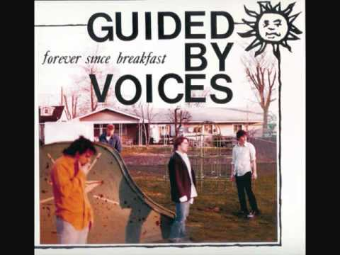 Guided By Voices - The Other Place