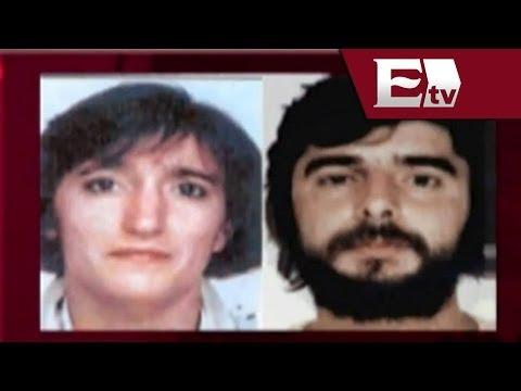 Etarras detenidos en México son trasladados a España tras 22 años prófugos  / Ricardo y Gwendolyne