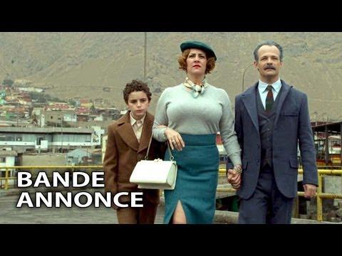 Trailer LA DANZA DE LA REALIDAD (Dir. Alejandro Jodorowsky)