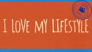 GAGRIN - I LOVE MY LIFESTYLE