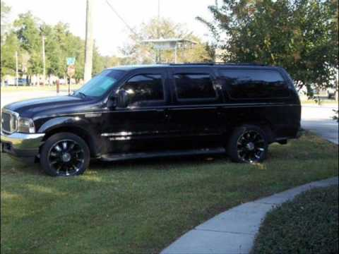 camionetas tuning 2008.. - YouTube