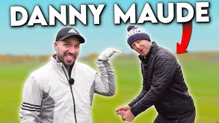 SIMPLE STEPS to better golf! With Danny Maude
