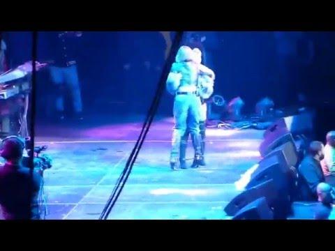 Mary J. Blige & Lil' Kim