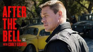 How John Cena turned his movie career around: WWE After the Bell, April 2, 2020