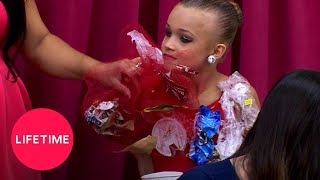 Dance Moms: Peyton's Costume Is Trash (Season 6 Flashback) | Lifetime