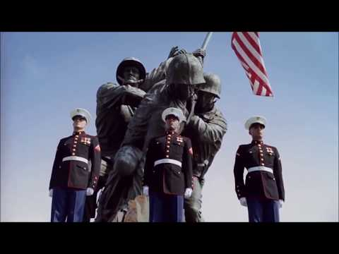 "Military Tribute ""Whatever It Takes"" Imagine Dragons"