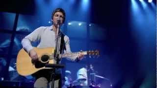 Watch Noel Gallagher Talk Tonight Live video