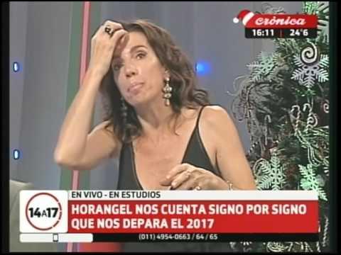 Horangel contó signo por signo que nos depara el 2017