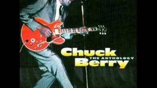 Watch Chuck Berry Johnny B. Goode video