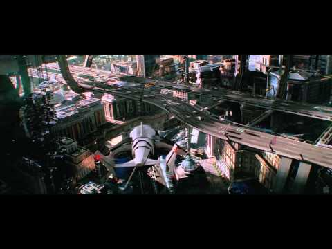 Total Recall  (2012) -  Trailer  Subtitulado HD