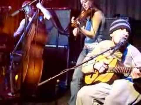 Distortion by Vic Chesnutt live in Munich