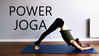 Joga Dynamiczna - Power Vinyasa Flow