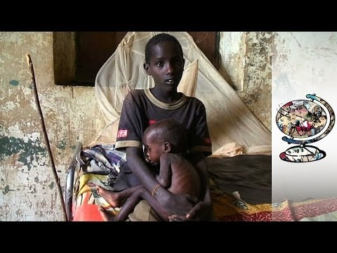 How Somalia's Political Deadlock Caused a Famine