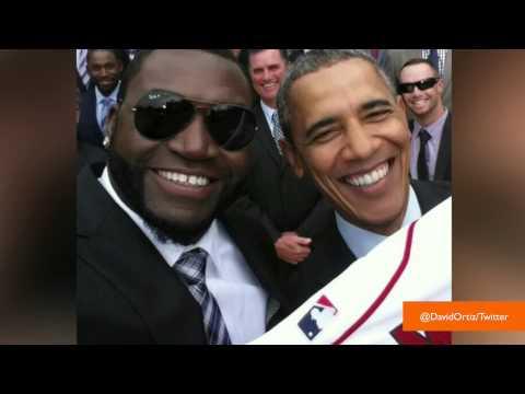 White House May Ban Selfies