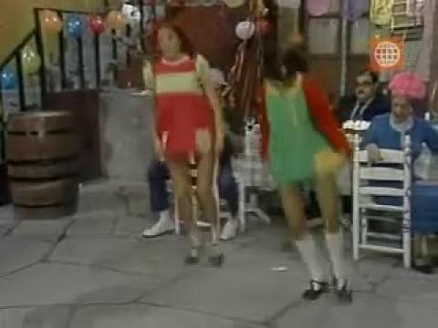 Chespirito 1981 - El chavo del ocho - El cumpleaños de Don Ramón parte 4-4