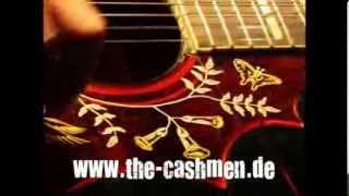 Vorschaubild The Cashmen