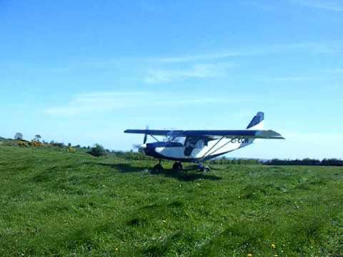 Land Africa Land Africa Stol Aircraft