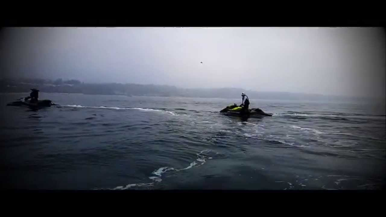 Presidents Day Ride with West Coast Water Craft Club 2015