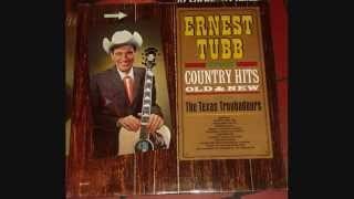 Watch Ernest Tubb Waitin In Your Welfare Line video