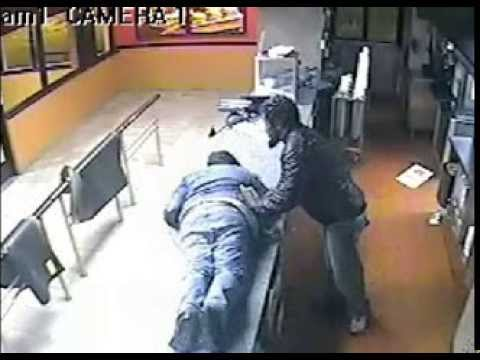 Burglary 5823 Castor Ave DC# 14 02 009292
