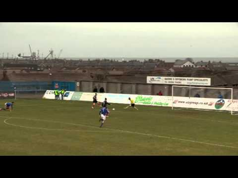 Morton victorious after going behind at Balmoor