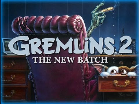 Gremlins 2: The New Batch - Deleted Scenes (With Commentary)