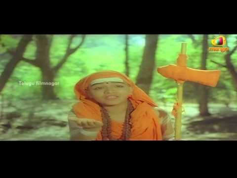 Sri Devi Mookambika Movie Songs - Namasthesthu Maha Maaye Song...