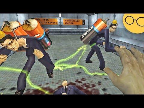 ХУДШИЙ Half-Life мод