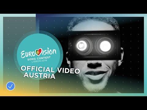 Cesár Sampson - Nobody But You - Austria - Official Music Video - Eurovision 2018