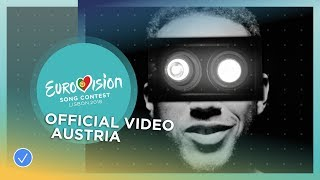 Cesár Sampson - Nobody But You - Austria - Official Music Video - Eurovision 2018