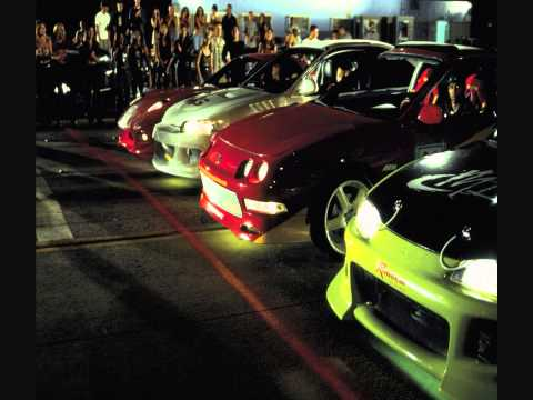 Ja Rule - Life Ain't Game - HQ - The Fast And The Furious Soundtrack - ( Faster Version )