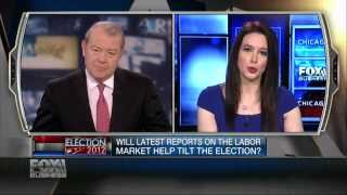 Carol Roth on Jobs Report Election Stuart Varney Fox Business