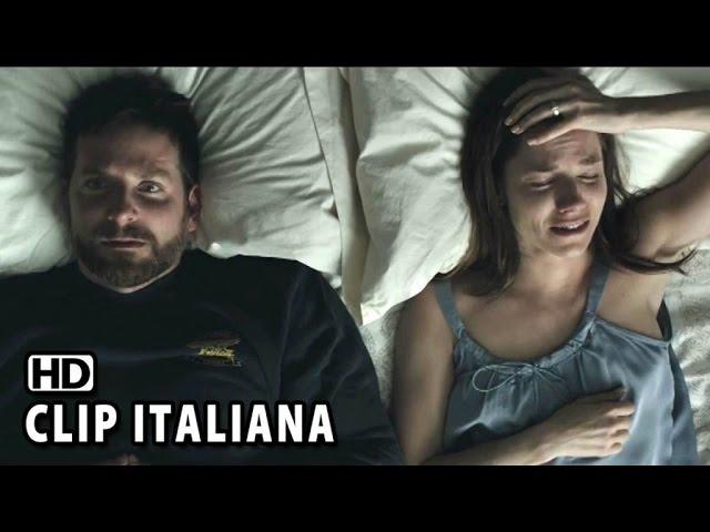 American Sniper Clip Italiana 'Ho bisogno che torni ad essere umano' (2015) Bradley Cooper Movie HD