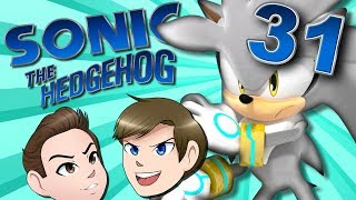 Sonic '06: Abraham Poorpockets - EPISODE 31 - Friends Without Benefits