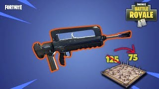 FORTNITE UPDATE 4.2 | FAMAS & ÄPFEL | FORTNITE BATTLE ROYALE Deutsch | aaRon